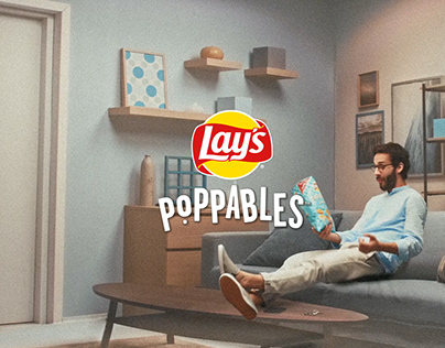 Lay's | Poppables TVC