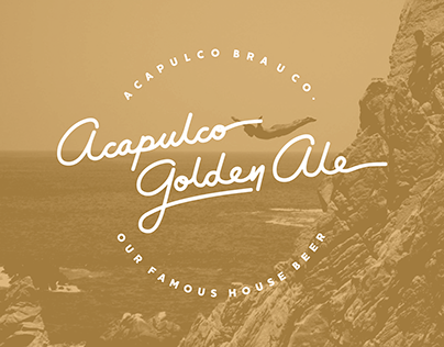 Acapulco Golden Ale
