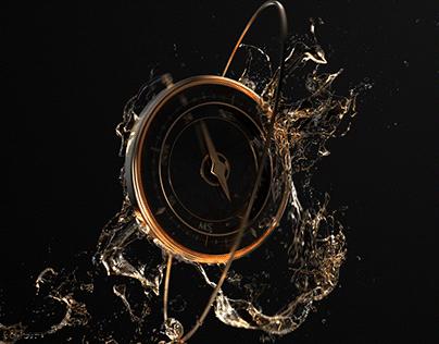 Splashes