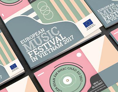 European Music 2017 Brochure