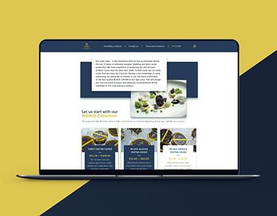 «Mottra» — marketplace