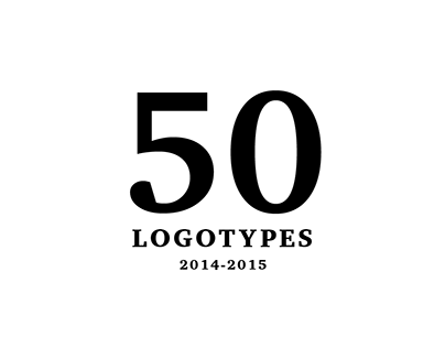 Collection logos 2014 - 2015