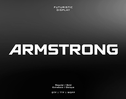 Armstrong Display