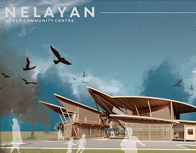 NELAYAN - Kukup Community Centre
