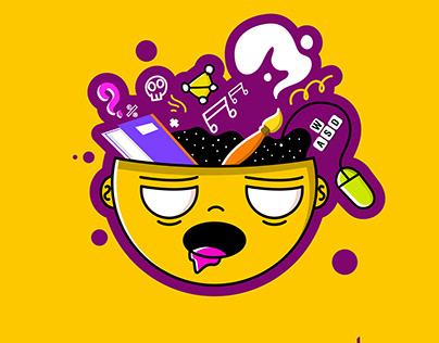 Mind Blown - Icon