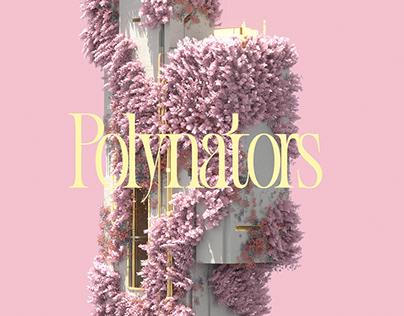 Polynators