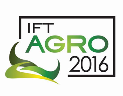 IFT-AGRO 2016 - Tradeshwow Corporate Identity