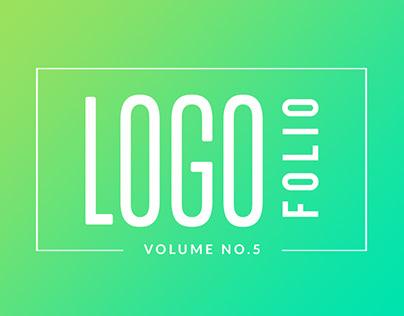 Logofolio Vol. 05