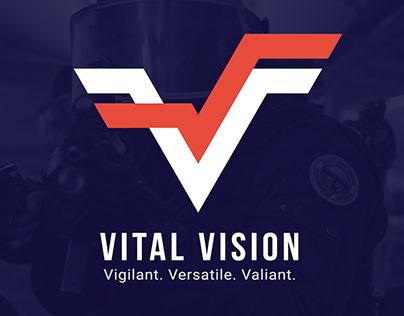 Vital Vision : Pitch Deck