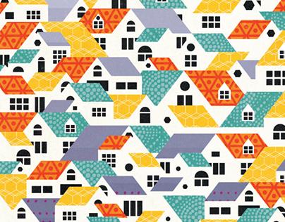 Basicgrey Patterns // 2014