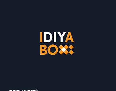 Branding for Idiyabox