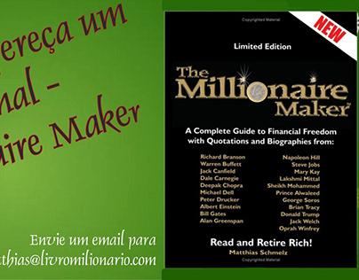 Matthias Schmelz's Millionaire Maker Book