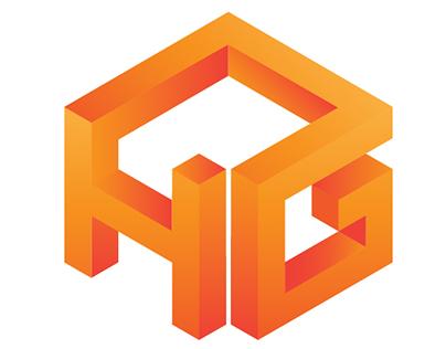 Proposition de logo | Construction HG