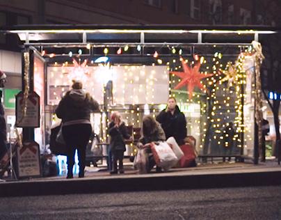 Haninge C – En Godare Jul