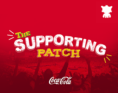 The Supporting Patch | Silver ADCI Student 2016