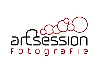 artsession Logo Redesign (Auftragsarbeit)