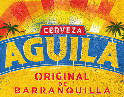 Aguila Original