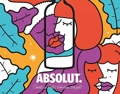 ABSOLUT Competition
