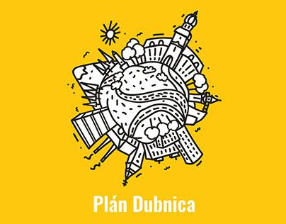 Plán Dubnica