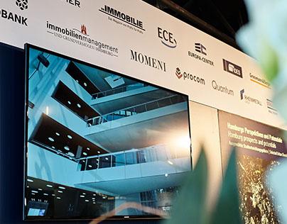 Motion Graphics Hamburg mipim Cannes