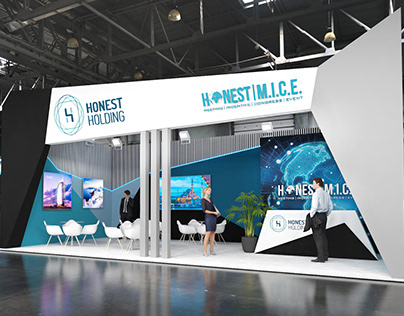 HONEST HOLDING, AME 2021, FAIR STAND