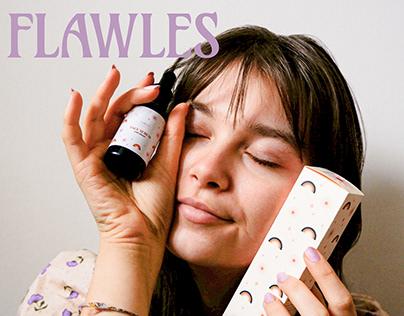 Flawles face serum