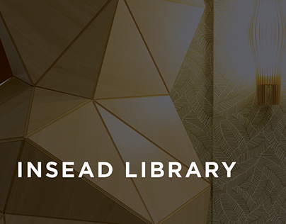INSEAD LIBRARY