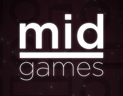 MIDGames Online Platform