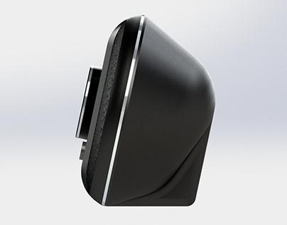 Bluetooth HI-FI speaker 1st model