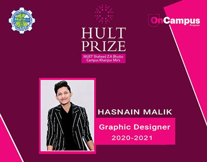 HULT PRIZE AT MUET SZAB CAMPUS