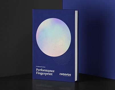 Cenovus Energy Performance Fingerprint