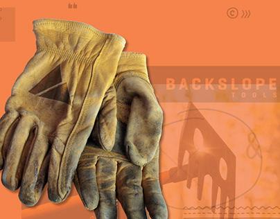 Backslope Tools Brand Strategy & Identity