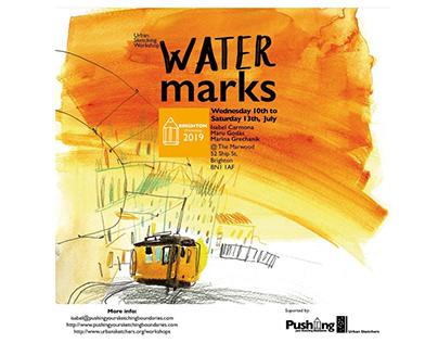 WATERMARKS WORKSHOP