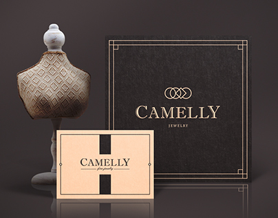 Camelly - Jewelry