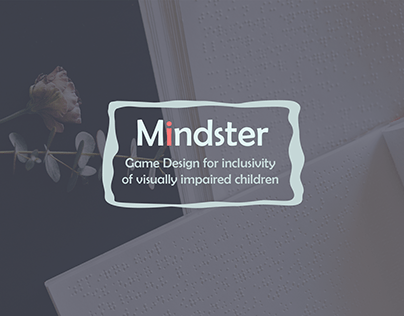 Mindster: Inclusive game for the visually impaired kids