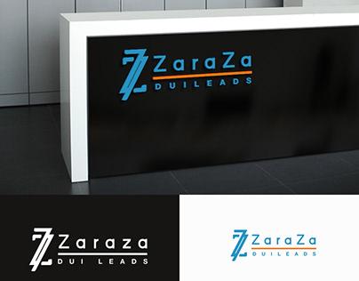 ZaraZa Dui leads logo design
