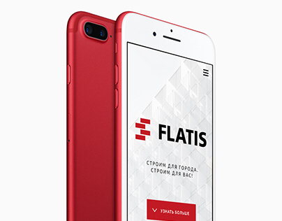 FLATIS website