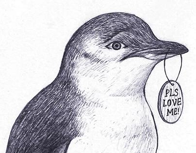 Pls Love Me!