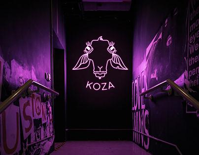 KOZA bar
