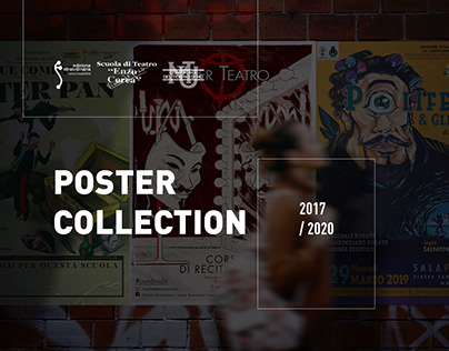 Poster Collection 17/20