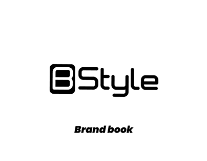BStyle Brand book