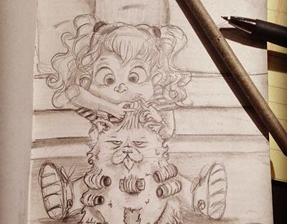Sketchbook *