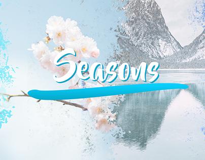 Seasons pour Instagram