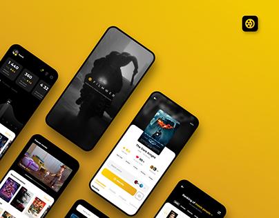 Filmweb - Mobile 🎥🍿