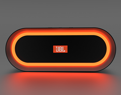 JBL X Speaker