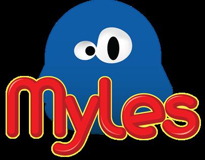 Myles - My Lifelike Education System