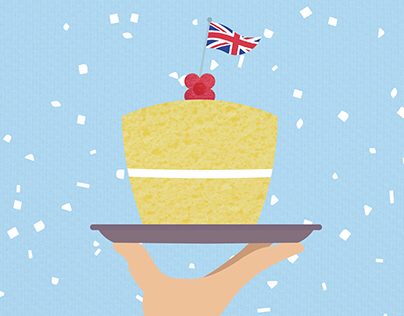The Great British Bake Off | Title Sequence