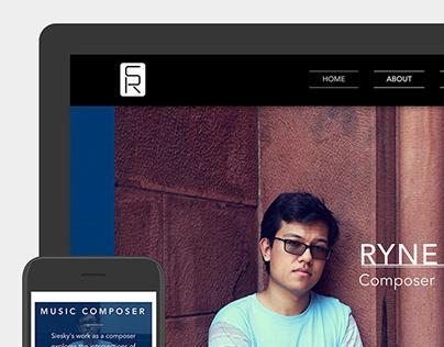 Ryne J. S. Music Designs