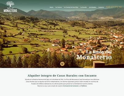 La Finca de Monasterio