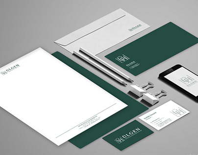 Law Firm Branding Design